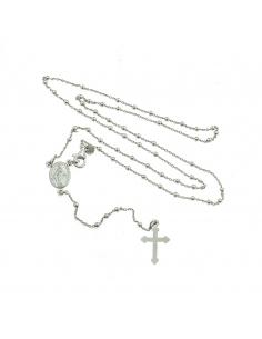 Collana rosario a Y...